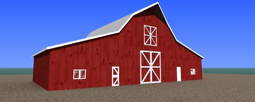 Jakes Download Pole Barn Plans Gambrel Roof