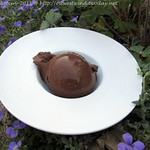Eiscreme Rezepte ©Lea Linsters Schokoladeneis