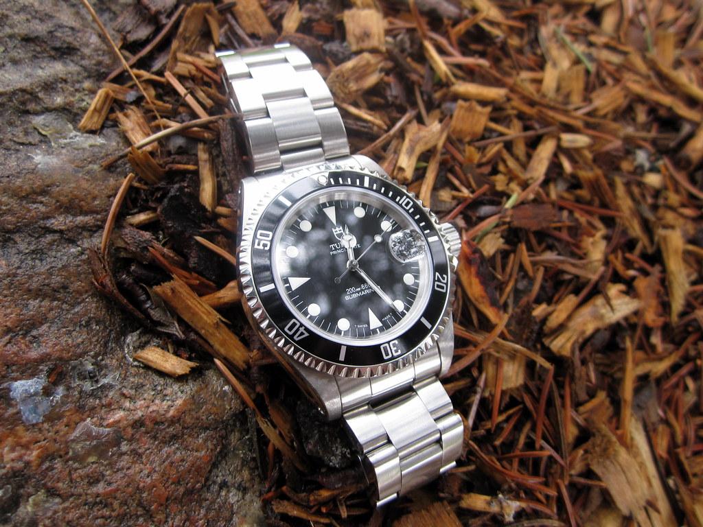 Tudor submariner mini review - Tudor dive watch price ...