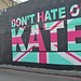 Don't Hate On Kate by Dave Gorman