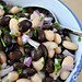 Black & White Bean Salad