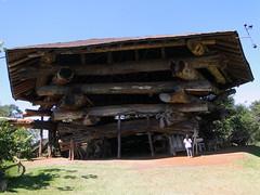 La Aripuca - Nature friendly theme park