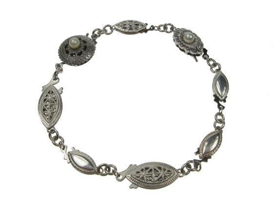 Ofra Shelef, Clasp bracelet