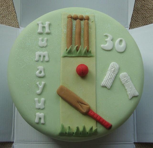 Cricket Cake Ideas Cake Ideas And Designs