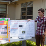 Cal Poly EE Spring 2011 Senior Project Showcase