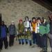 Starting Summit Climb at Midnight - Mt. Kilimanjaro, Tanzania