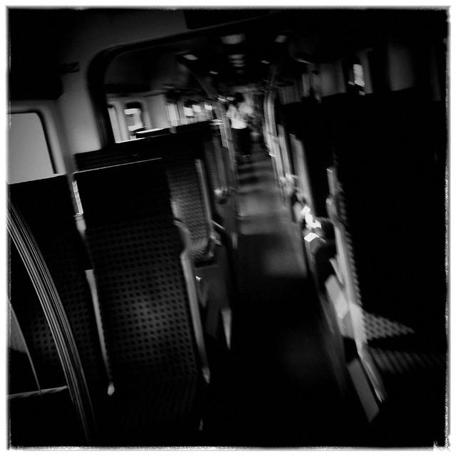 Im train