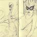 sketchbook by deannastaffo