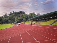 Bukit Gombak Stadium