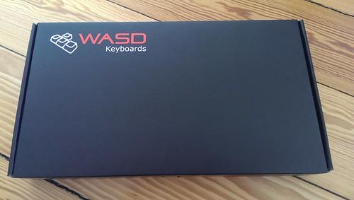 WASD Keyboard - Verpackung