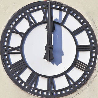 Clocktower John Donaldson Technical Institute
