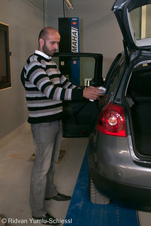 More Road Safety through Vehicle Inspections