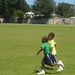 Dayo's Sports Day: Deacons Primary 2011