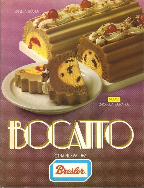 Bresler Bocatto - VM 1988 Julio 001