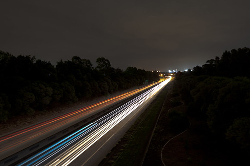 M4 Light Trail
