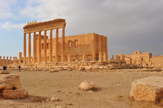 Syria Palmyra dic.2010 302