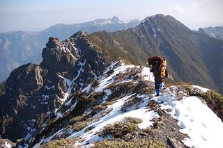 The Holy Ridge