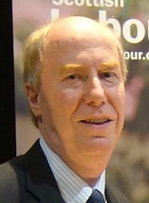 Malcolm Chisholm