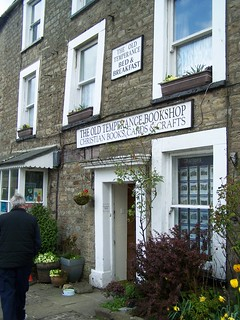 Yorkshire, Reeth - No drinking whilst reading? by jmc4 - Church Explorer, on Flickr