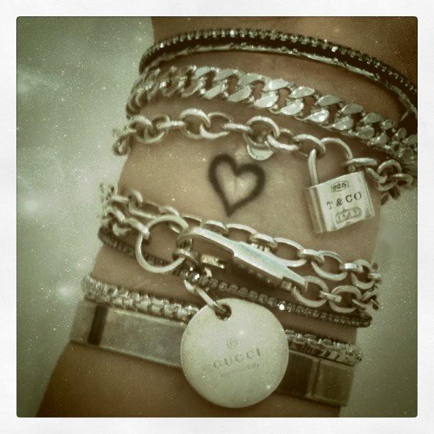 Chain Tattoo On Wrist: 5599160216_26cb77f508_z.jpg