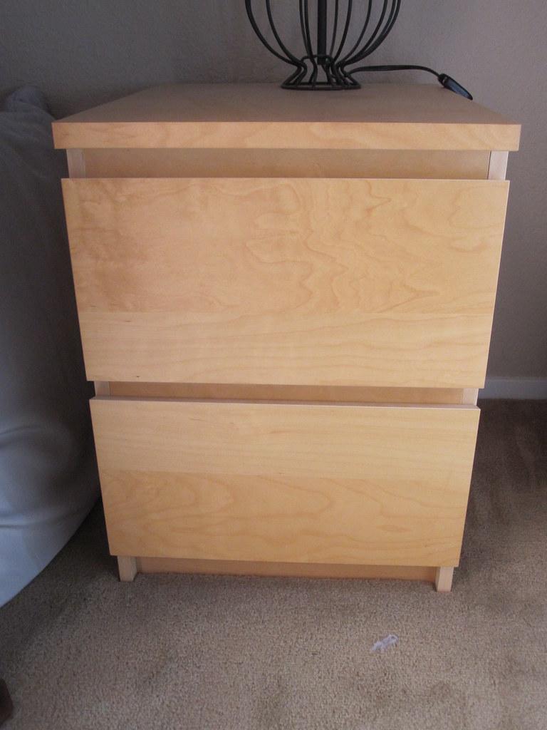 Ikea Malm Nightstand 2 Available 50 Www Ikea Com Us E