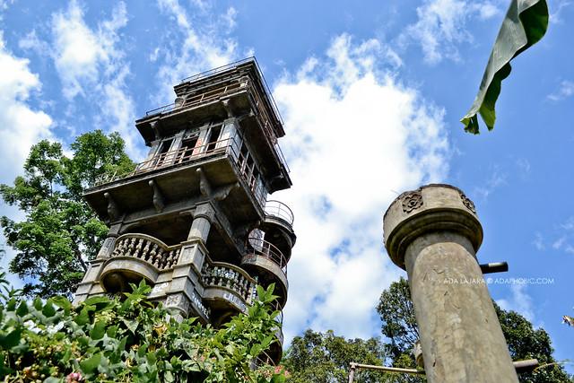 Torre in Brgy. Masalukot, Candelaria Quezon