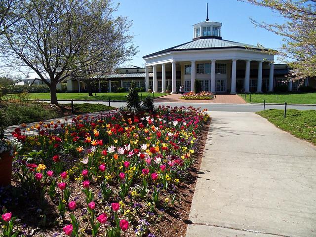 Daniel Stowe Botanical Gardens I Belmont Nc Flickr Photo Sharing