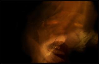 undead demon speeding