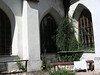 Bechyně, františkánský klášter , foto: Petr Nejedlý