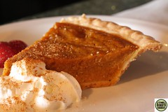 pie, meal, breakfast, sweet potato pie, baked goods, food, dish, cuisine, pumpkin pie,