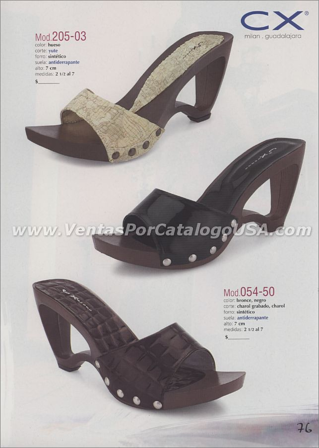 Sandalia Zapato Verano Ofer…Flickr 2011 Moda Con Plataforma Shoes BrodexCW