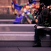 Place Stravinsky // Paris ©davidpc_