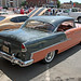 1955 Chevrolet Bel Air 2-Door Hardtop (9 of 10)