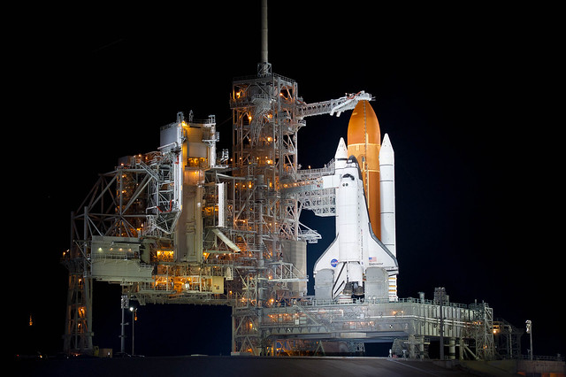 all 134 space shuttle launches - photo #9