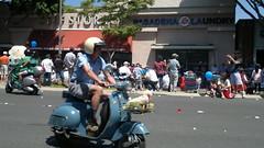 festival(0.0), parade(0.0), scooter(1.0),