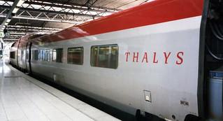 Thalys PBA