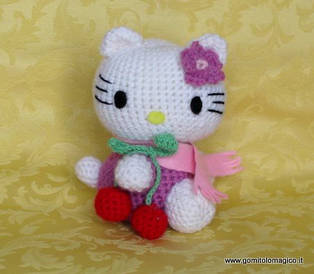 Flickriver: Most interesting photos from Amigurumi Free ...