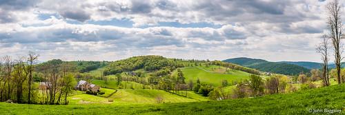 panorama nature landscape outdoors virginia landscapes nikon day outdoor d90 tonemapped afsdxnikkor1685mmf3556gedvr thompsonwma