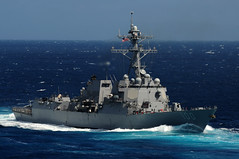 USS Kidd (DDG 100) file photo.