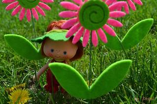 A Berry Sweet Flower.....?