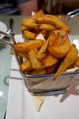 junk food, vegetable, fried food, food, potato wedges, dish, snack food,