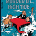 Gil Jordan, Private Detective: Murder by High Tide by M. Tillieux