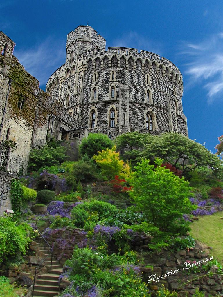 The British Interior Design Association Windsor Castle