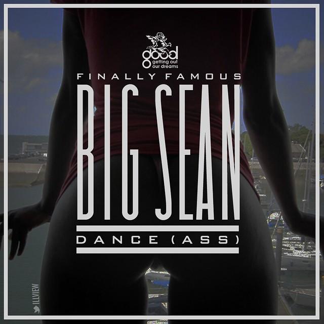 Dance ass big sean