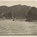 Burg Werfenstein und Insel Wörth 34