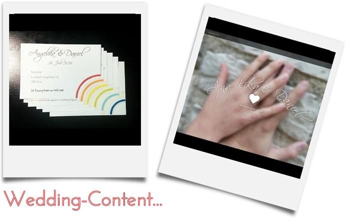 Wedding-Content KW 15/14