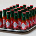 Hot Tabasco army
