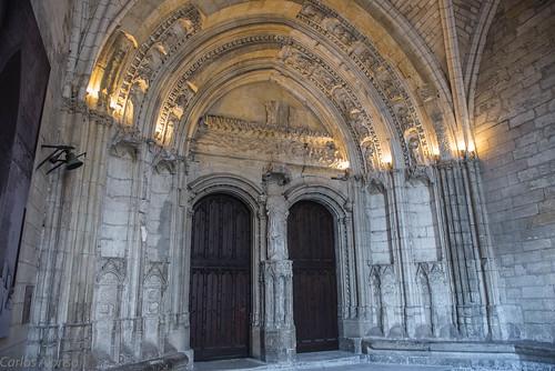 Iglesia del Palacio de los Papas, Avignon