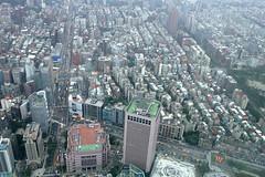 Taipei Cityscape - 13