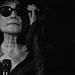 Yoko Ono by antonia13